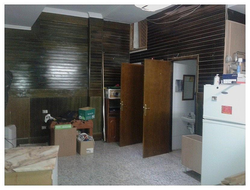 Local en alquiler opción compra en calle Mencey, Santa Lucía de Tirajana - 298050319