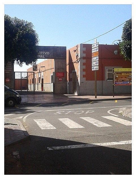 Local en alquiler opción compra en calle Mencey, Santa Lucía de Tirajana - 298050331