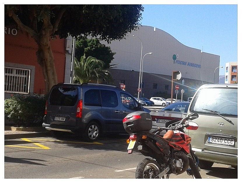 Local en alquiler opción compra en calle Mencey, Santa Lucía de Tirajana - 298050334