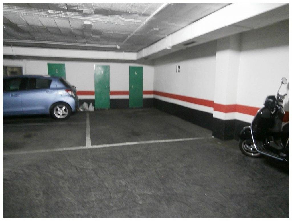 Garaje en alquiler en calle José Mesa y López, Guanarteme en Palmas de Gran Canaria(Las) - 302302018