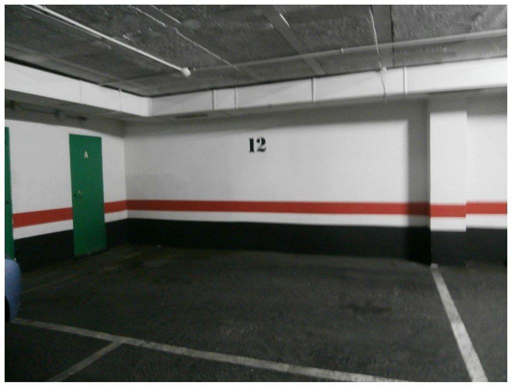 Garaje en alquiler en calle José Mesa y López, Guanarteme en Palmas de Gran Canaria(Las) - 302302024