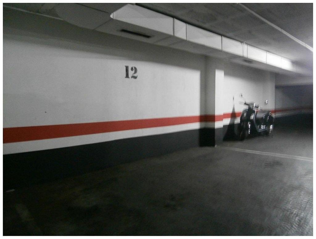 Garaje en alquiler en calle José Mesa y López, Guanarteme en Palmas de Gran Canaria(Las) - 302302030