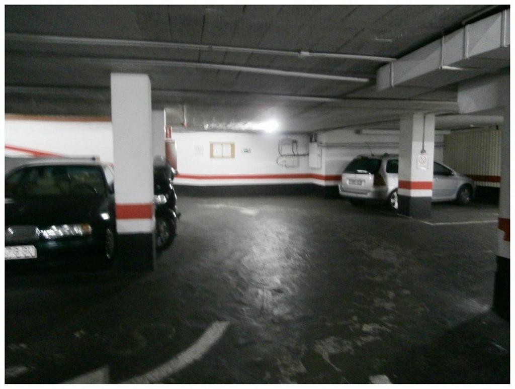 Garaje en alquiler en calle José Mesa y López, Guanarteme en Palmas de Gran Canaria(Las) - 302302033