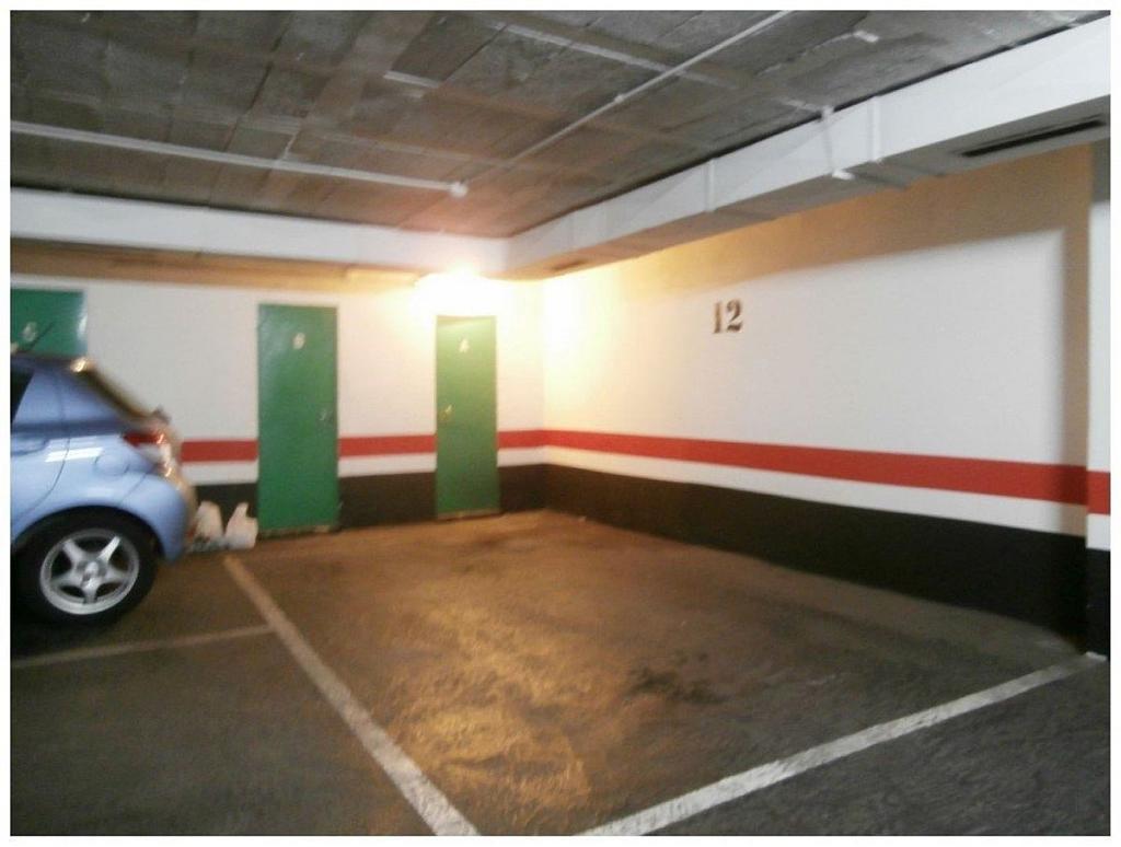 Garaje en alquiler en calle José Mesa y López, Guanarteme en Palmas de Gran Canaria(Las) - 302302051