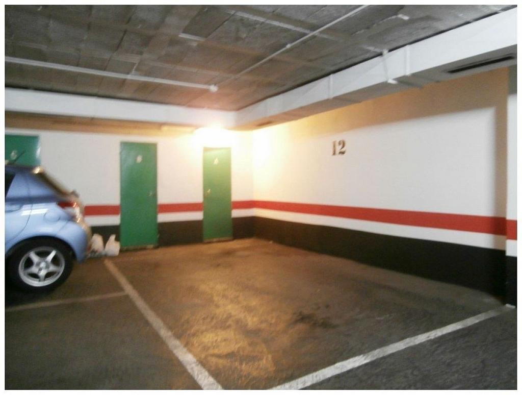 Garaje en alquiler en calle José Mesa y López, Guanarteme en Palmas de Gran Canaria(Las) - 302302054