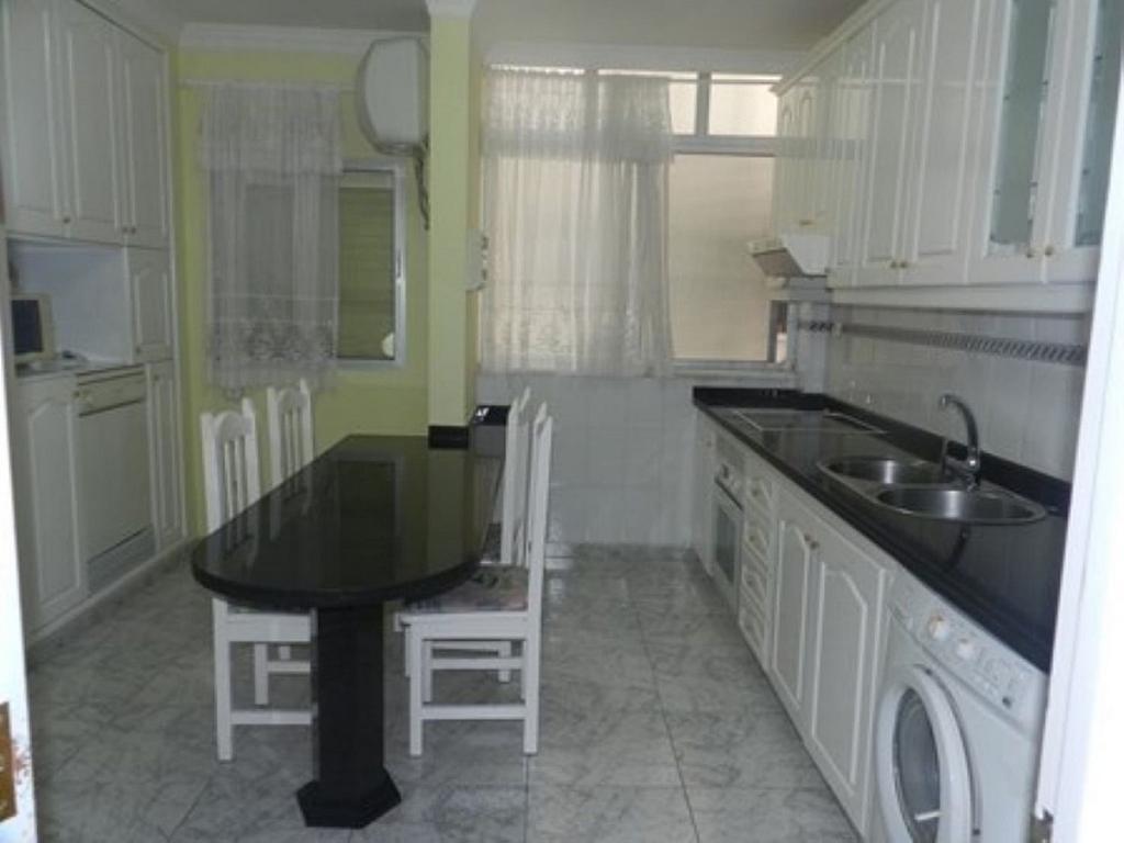 Piso en alquiler en Ciudad Alta en Palmas de Gran Canaria(Las) - 310238251