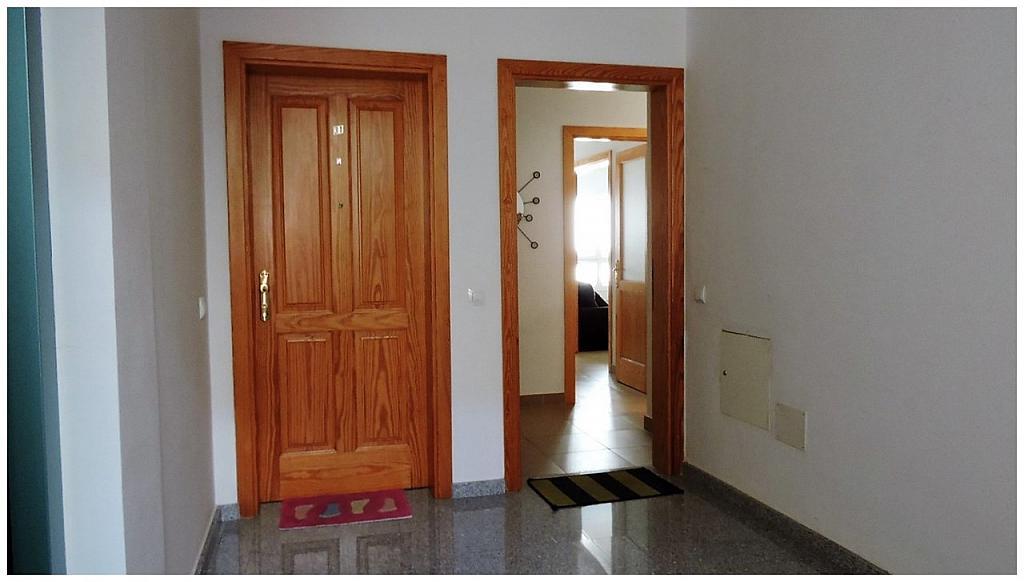 Piso en alquiler opción compra en calle Padre Monjón, Ingenio (Agaete) - 301353861