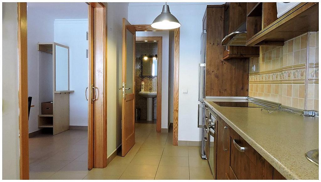 Piso en alquiler opción compra en calle Padre Monjón, Ingenio (Agaete) - 301353864