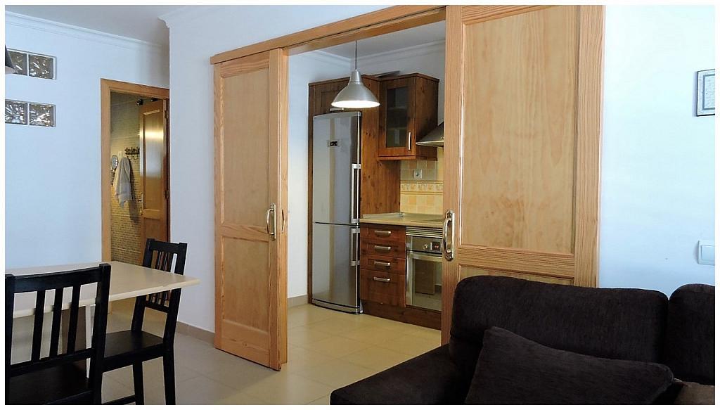 Piso en alquiler opción compra en calle Padre Monjón, Ingenio (Agaete) - 301353867