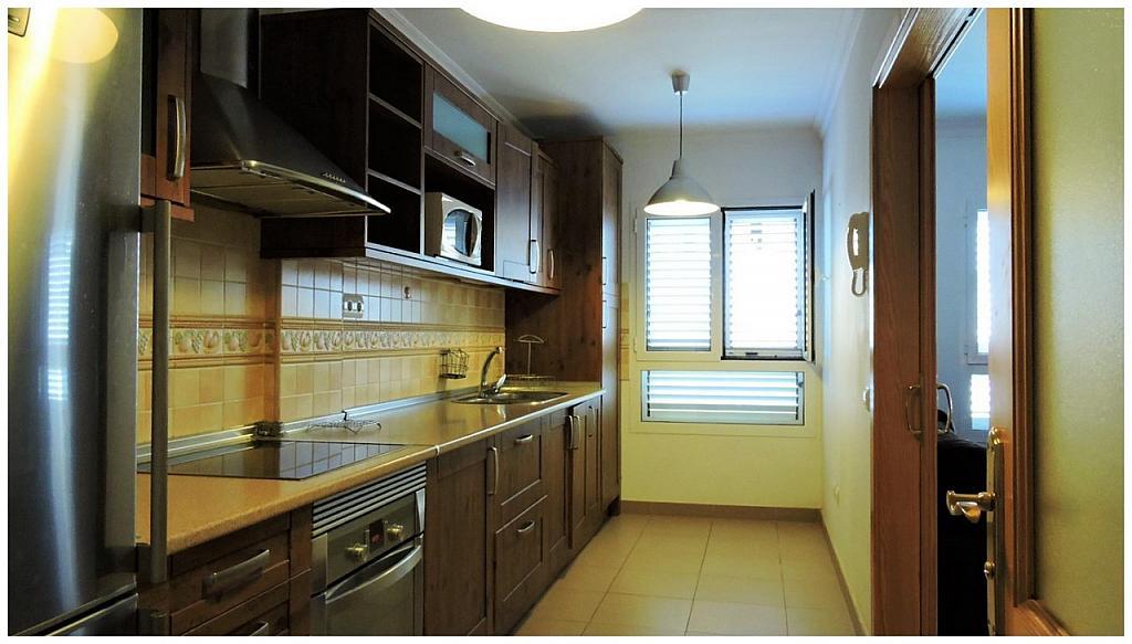 Piso en alquiler opción compra en calle Padre Monjón, Ingenio (Agaete) - 301353870