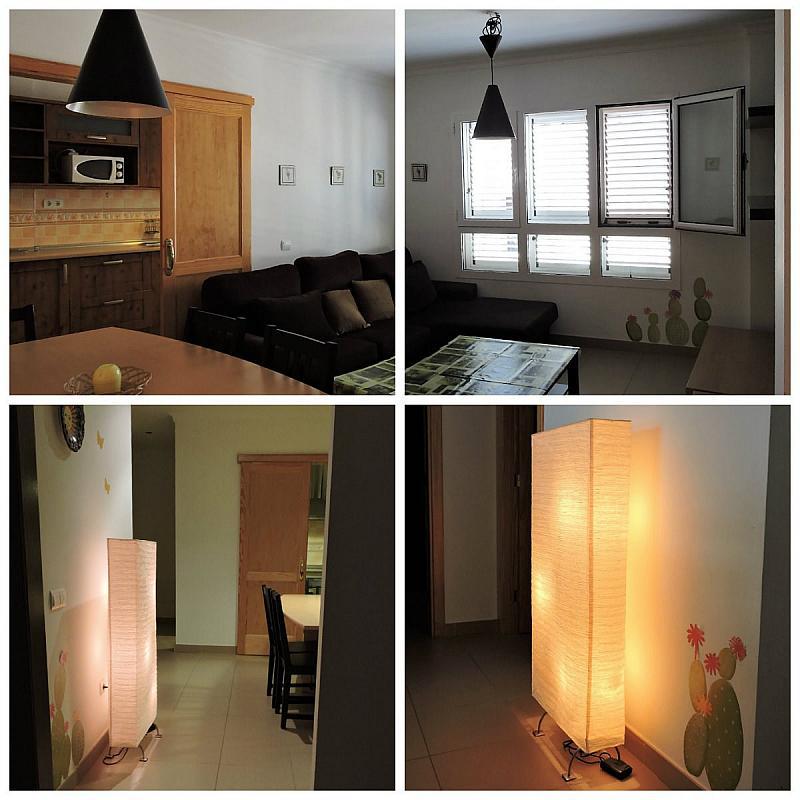 Piso en alquiler opción compra en calle Padre Monjón, Ingenio (Agaete) - 301353897