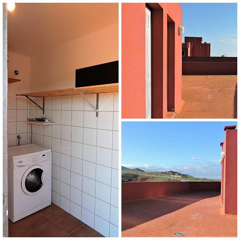 Piso en alquiler opción compra en calle Padre Monjón, Ingenio (Agaete) - 301353915