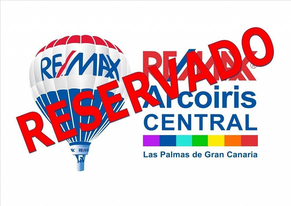 Piso en alquiler en calle Simon Bolívar, Palmas de Gran Canaria(Las) - 332105487