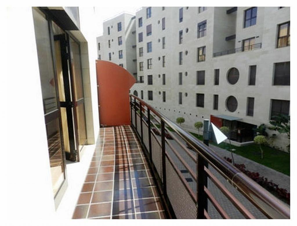 Dúplex en alquiler en Centro en Palmas de Gran Canaria(Las) - 332105067