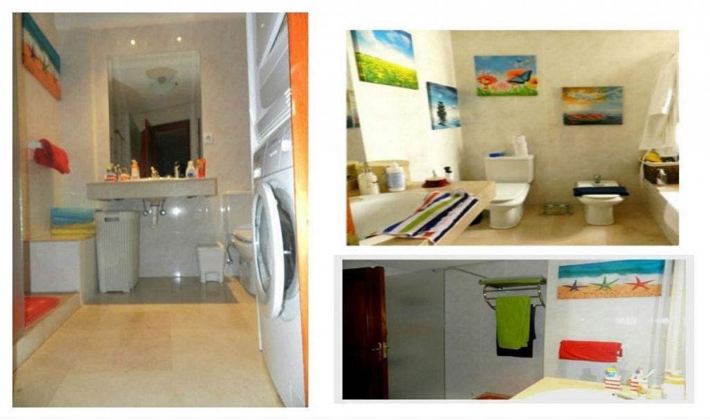 Dúplex en alquiler en Centro en Palmas de Gran Canaria(Las) - 332105082
