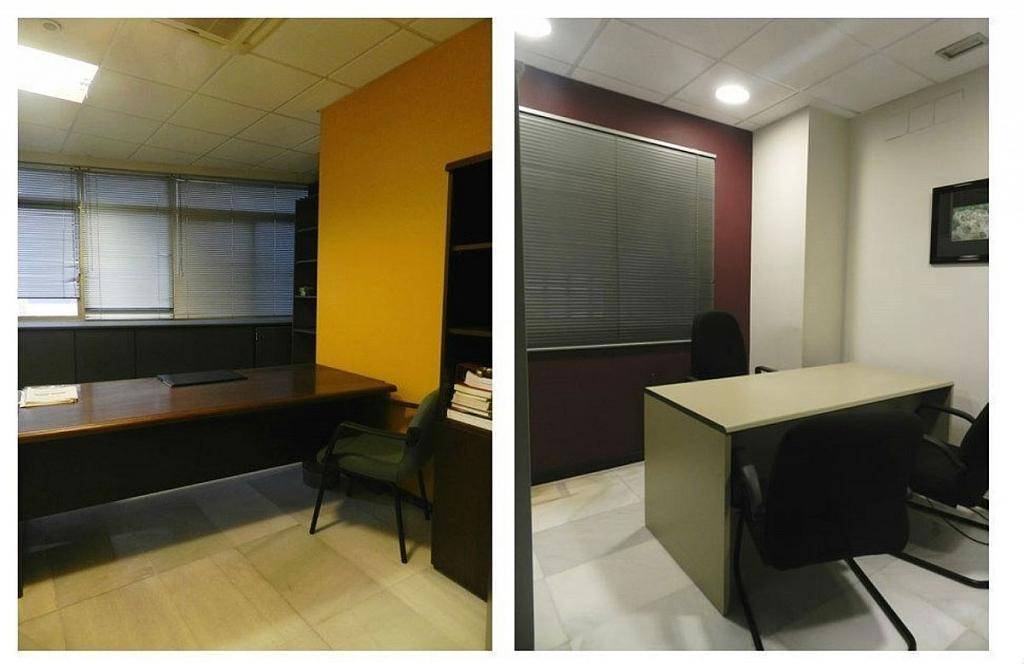 Oficina en alquiler en Palmas de Gran Canaria(Las) - 332104365