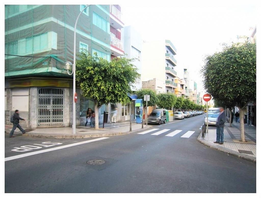 Local comercial en alquiler en calle Don Pedro Infinito, Schamann - Rehoyas en Palmas de Gran Canaria(Las) - 332103897
