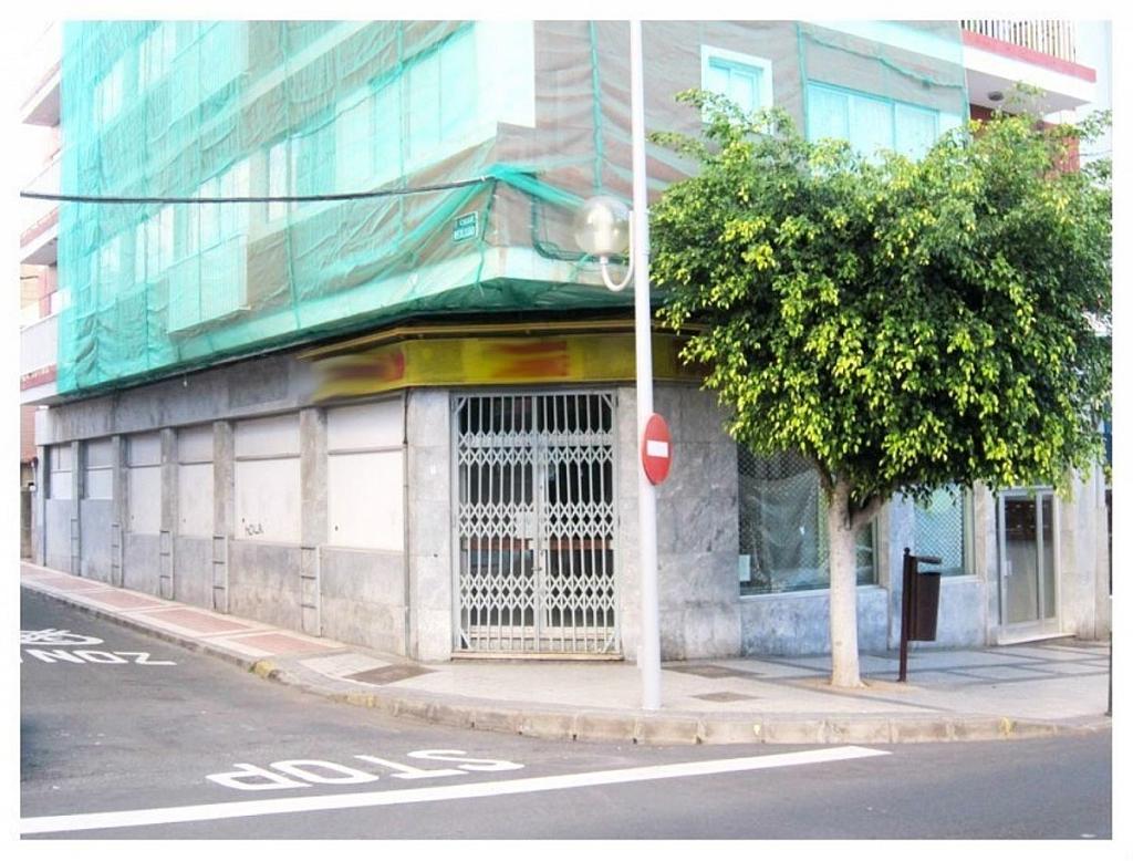 Local comercial en alquiler en calle Don Pedro Infinito, Schamann - Rehoyas en Palmas de Gran Canaria(Las) - 332103900
