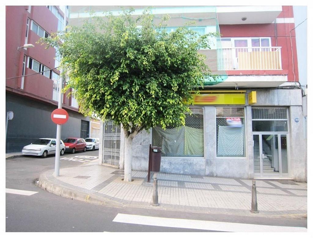 Local comercial en alquiler en calle Don Pedro Infinito, Schamann - Rehoyas en Palmas de Gran Canaria(Las) - 332103942