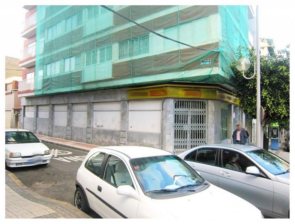 Local comercial en alquiler en calle Don Pedro Infinito, Schamann - Rehoyas en Palmas de Gran Canaria(Las) - 332103945