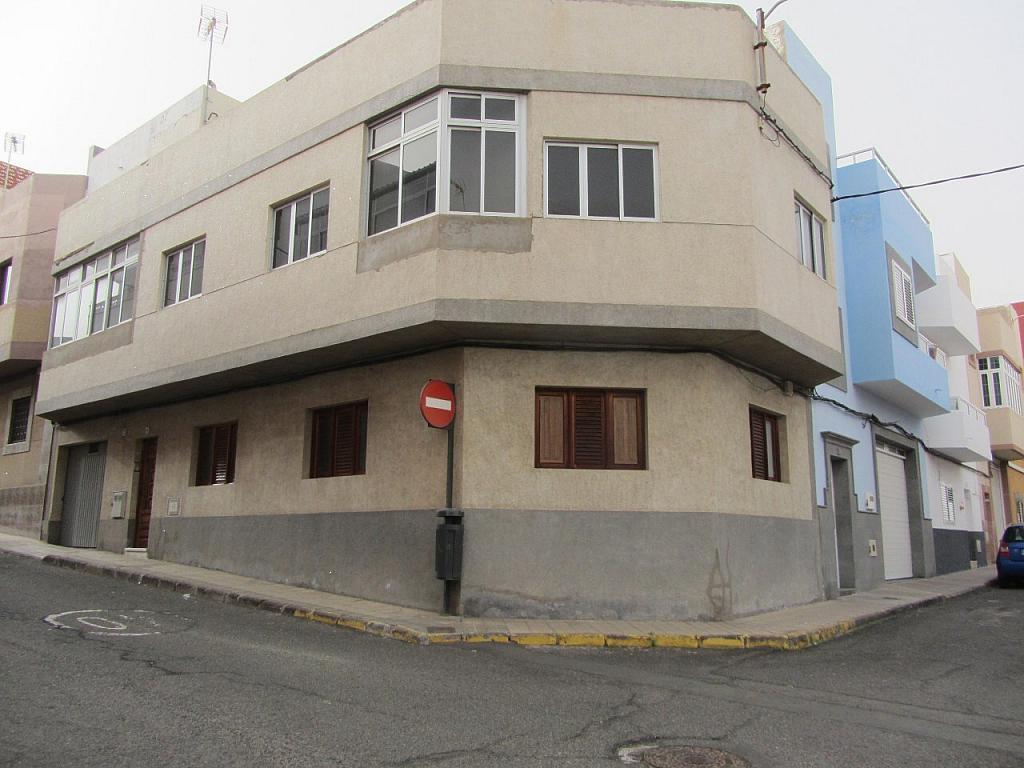 Ático en alquiler en calle El Cid, Telde - 200261559
