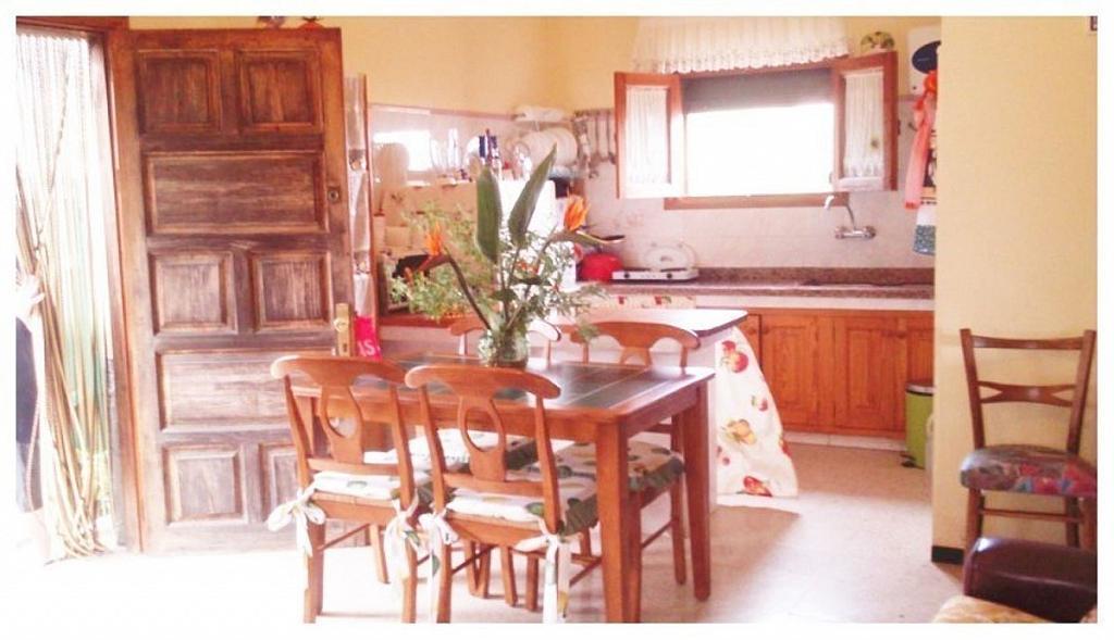 Casa rural en alquiler en calle Lomo Guillén, Santa María de Guía - 302283217
