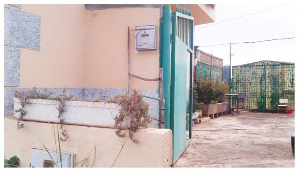 Casa rural en alquiler en calle Lomo Guillén, Santa María de Guía - 302283256