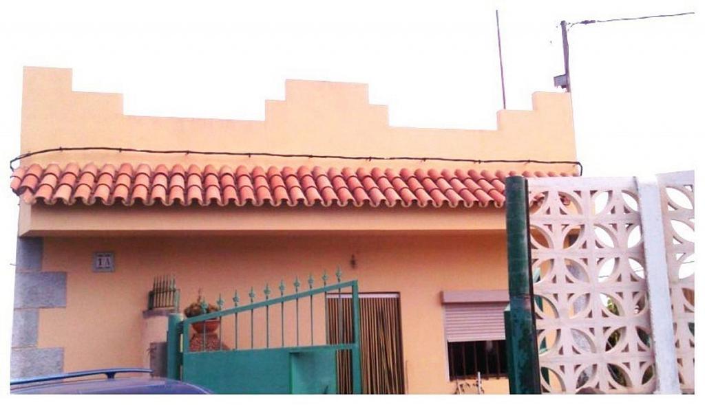Casa rural en alquiler en calle Lomo Guillén, Santa María de Guía - 302283262