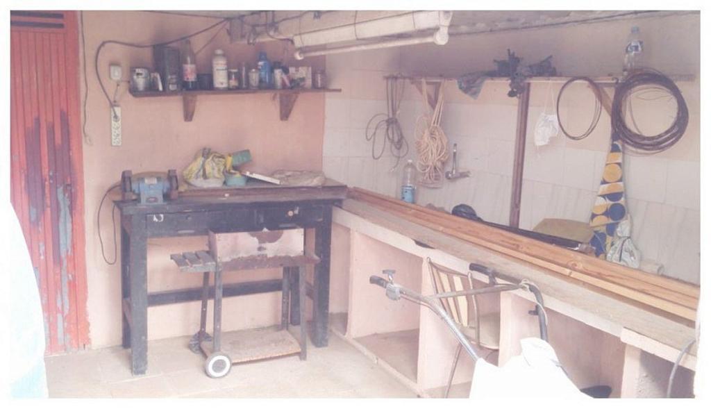 Casa rural en alquiler en calle Lomo Guillén, Santa María de Guía - 302283265