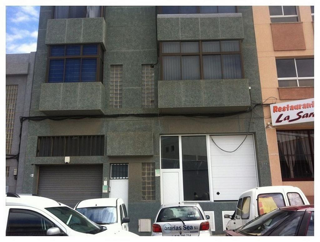 Local comercial en alquiler en Ciudad Alta en Palmas de Gran Canaria(Las) - 358520456