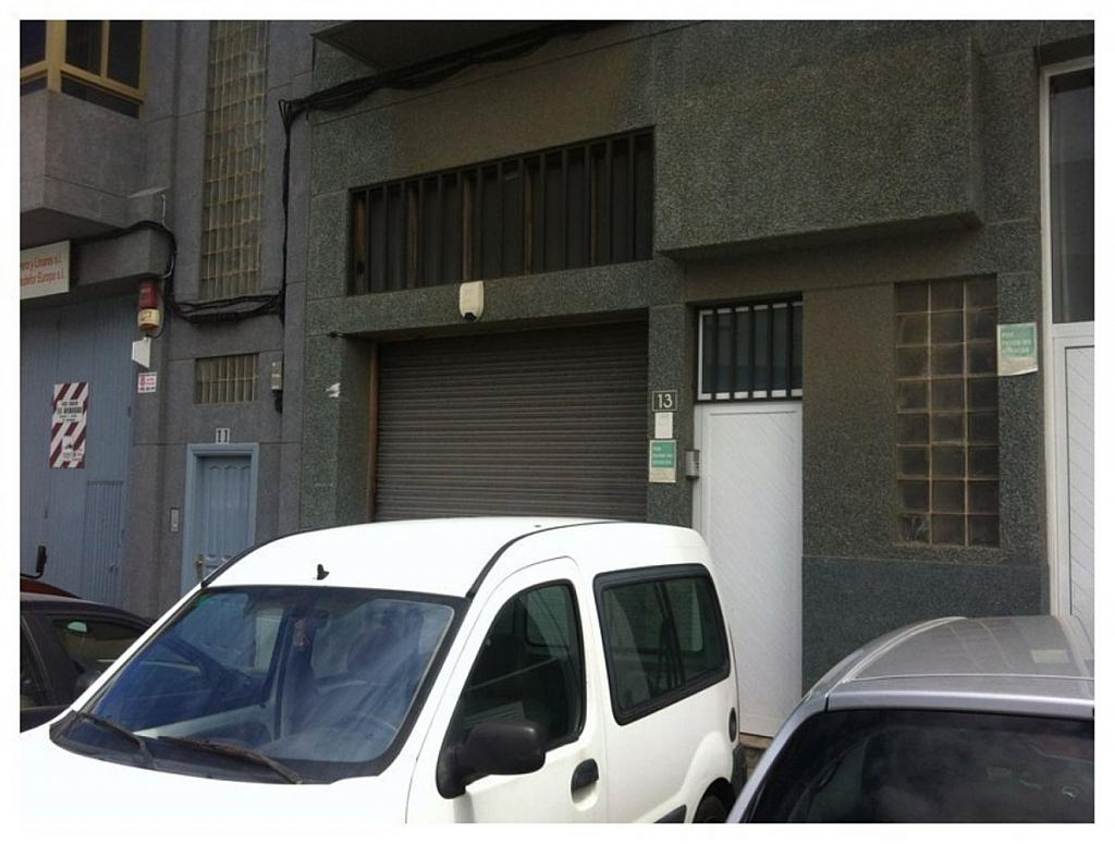 Local comercial en alquiler en Ciudad Alta en Palmas de Gran Canaria(Las) - 358520480
