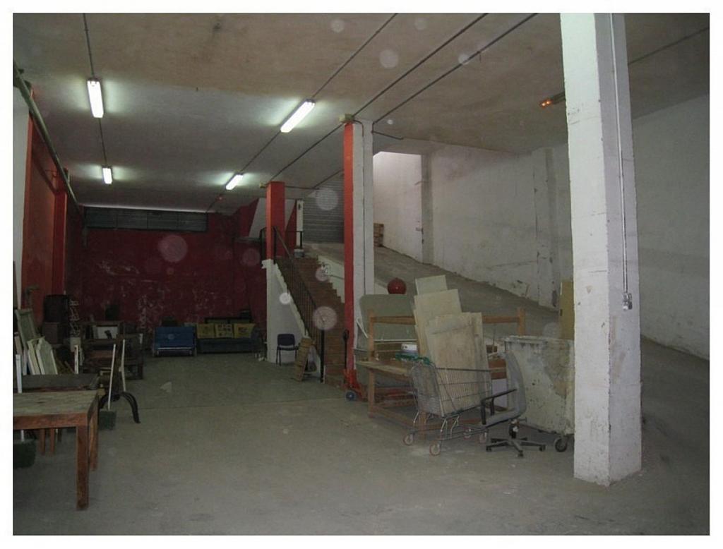Local comercial en alquiler en Ciudad Alta en Palmas de Gran Canaria(Las) - 358520498