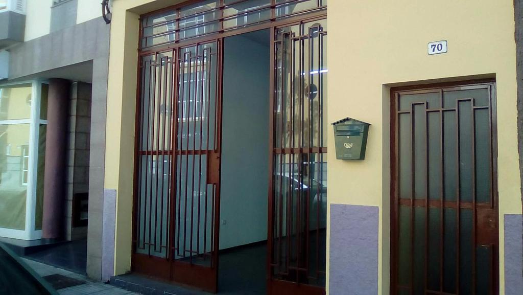 Local comercial en alquiler en calle Venezuela, Güímar - 359047338