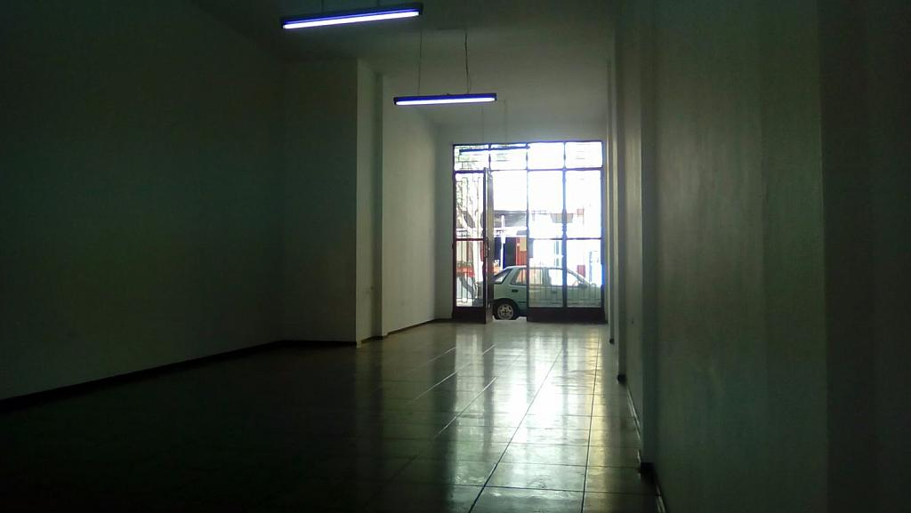 Local comercial en alquiler en calle Venezuela, Güímar - 359047344