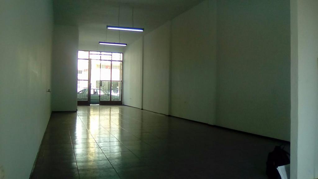 Local comercial en alquiler en calle Venezuela, Güímar - 359047353