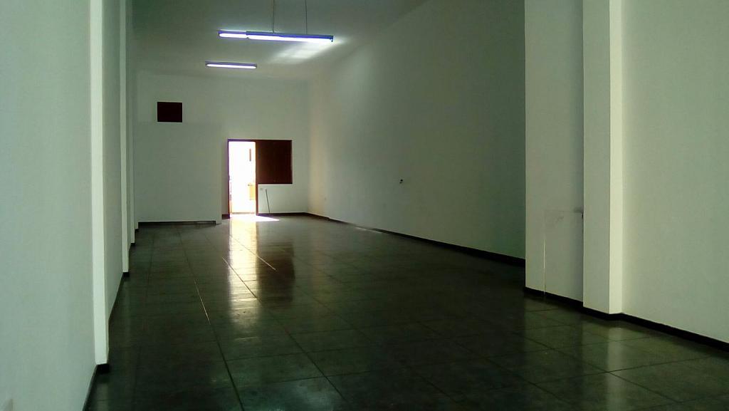 Local comercial en alquiler en calle Venezuela, Güímar - 359047356