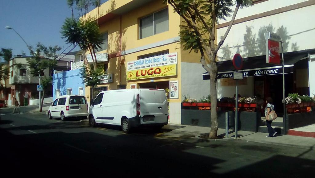 Local comercial en alquiler en calle Venezuela, Güímar - 359047371