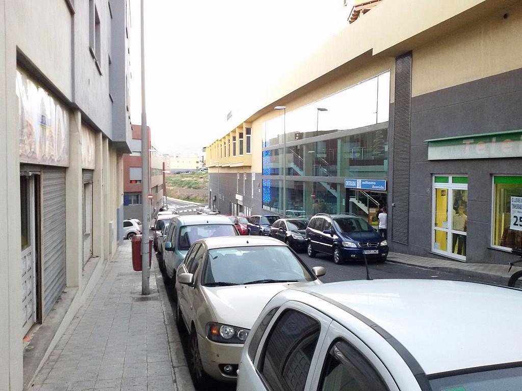 Local comercial en alquiler en calle Juan Dora Auka, Sobradillo - 359051397