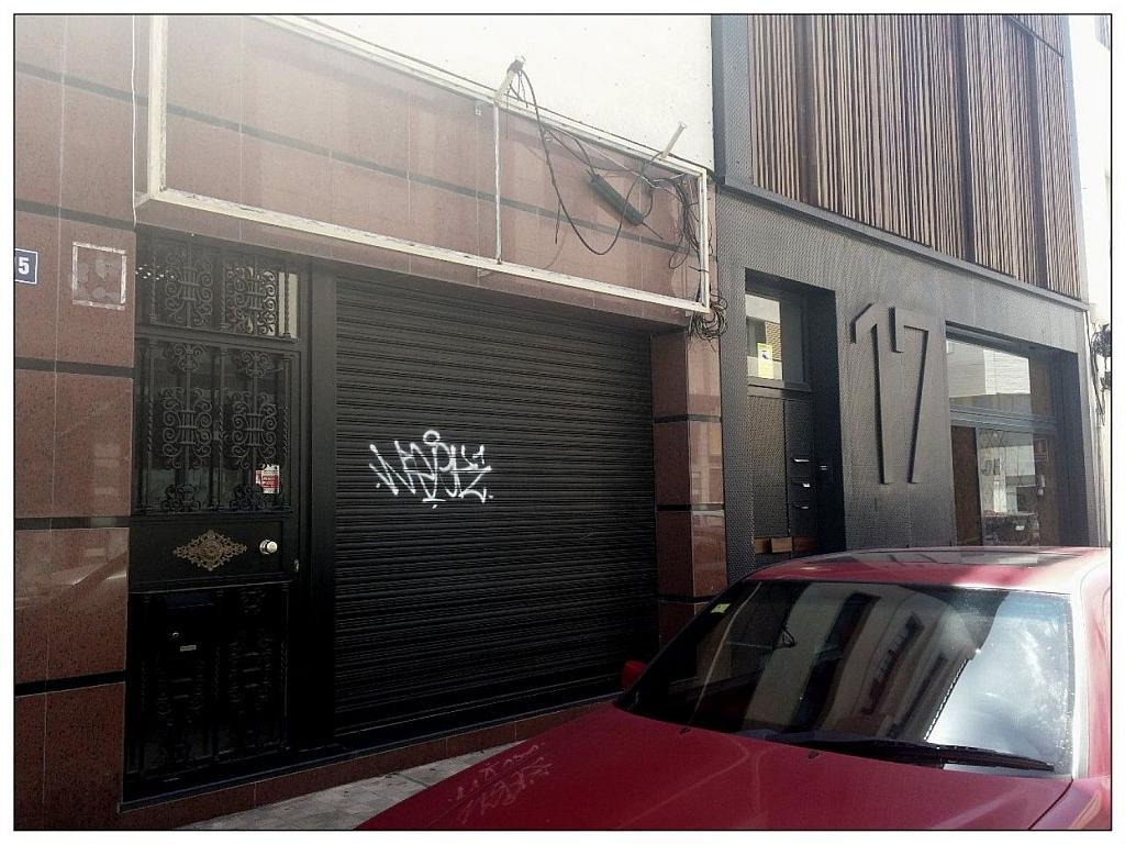 Local comercial en alquiler en calle Los Molinos, La Salle en Santa Cruz de Tenerife - 359033202