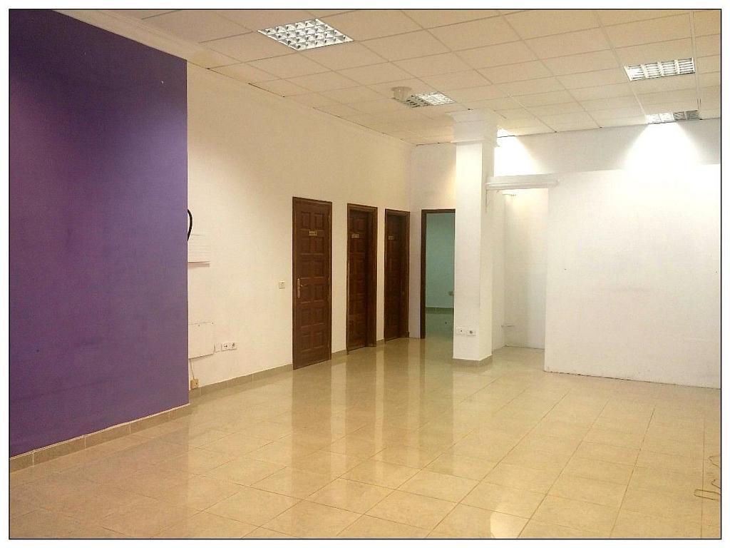Local comercial en alquiler en calle Los Molinos, La Salle en Santa Cruz de Tenerife - 359033205