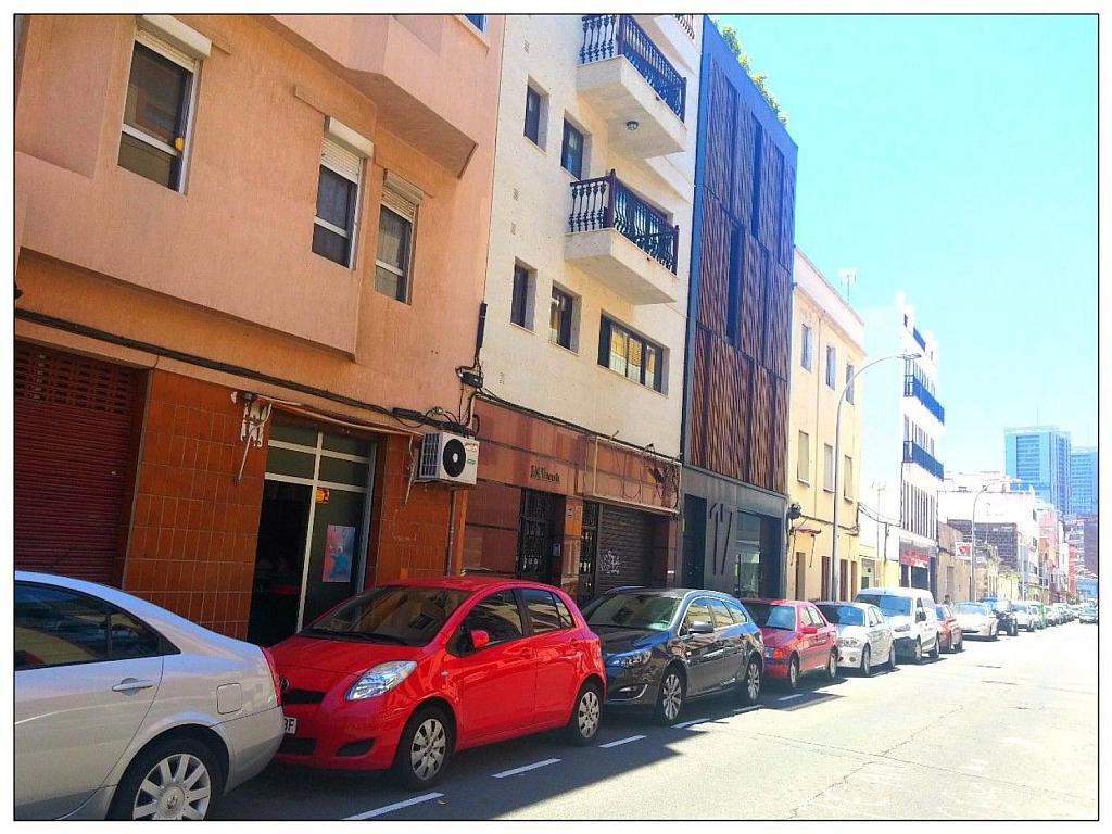 Local comercial en alquiler en calle Los Molinos, La Salle en Santa Cruz de Tenerife - 359033208