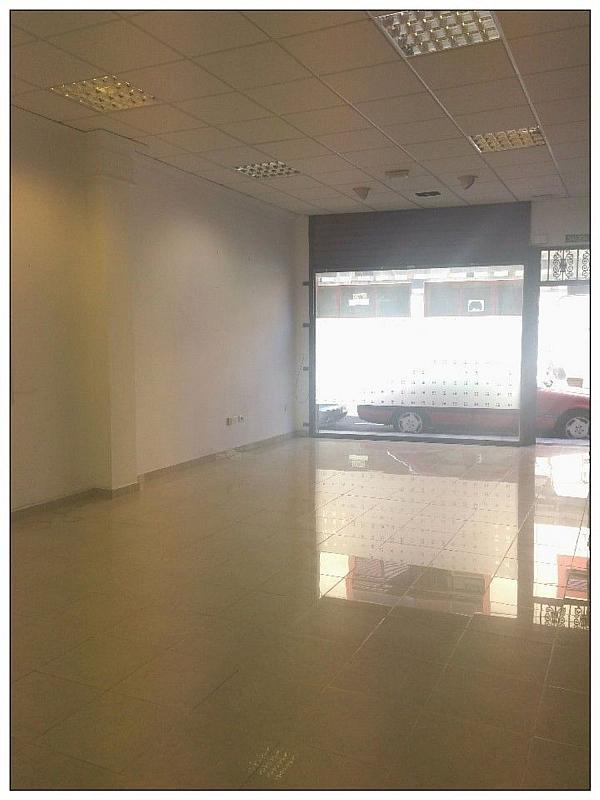 Local comercial en alquiler en calle Los Molinos, La Salle en Santa Cruz de Tenerife - 359033214