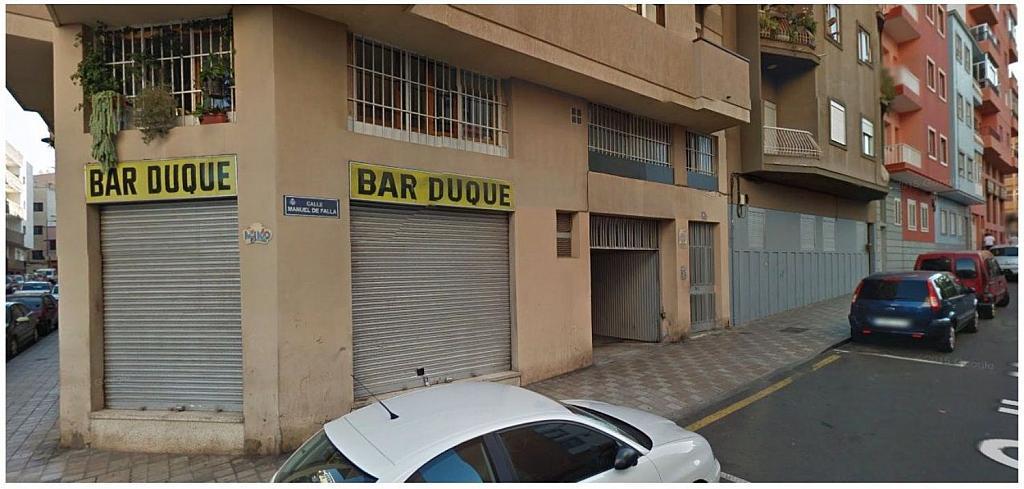Local comercial en alquiler en calle Jose Cubiles, La Salud-La Salle en Santa Cruz de Tenerife - 359071674