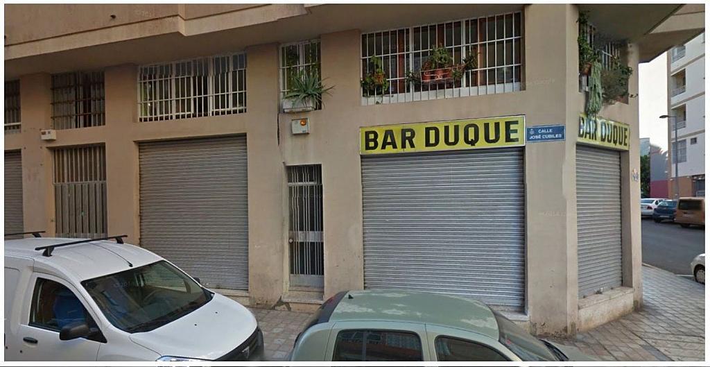 Local comercial en alquiler en calle Jose Cubiles, La Salud-La Salle en Santa Cruz de Tenerife - 359071677