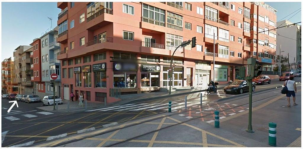 Local comercial en alquiler en calle Jose Cubiles, La Salud-La Salle en Santa Cruz de Tenerife - 359071680