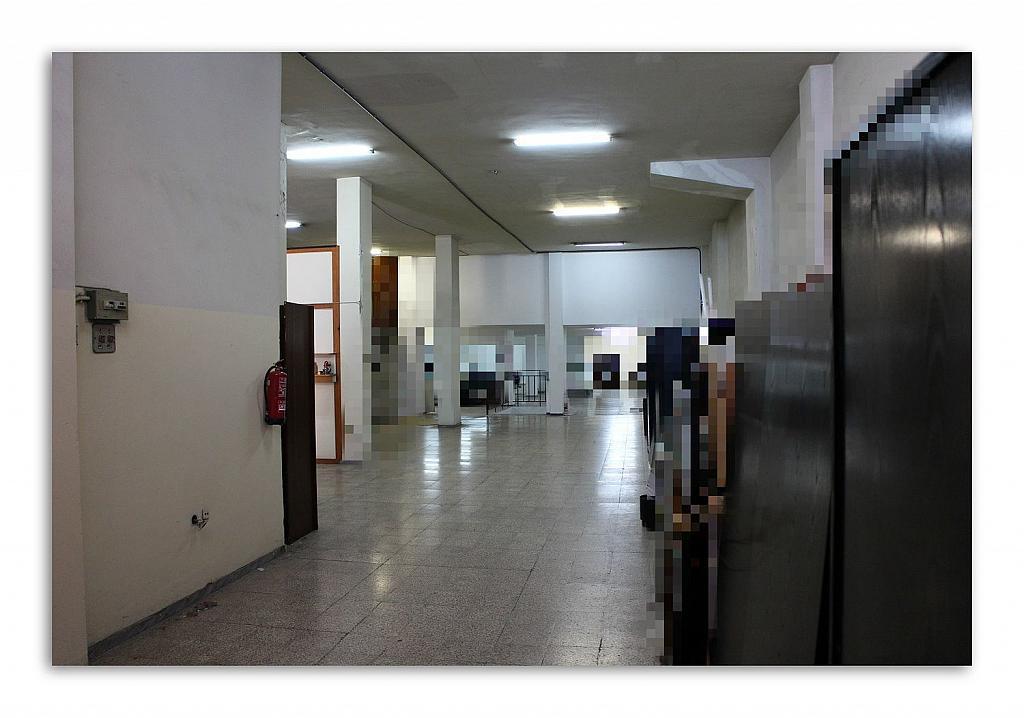 Local comercial en alquiler en calle Santa Rosalia, Toscal en Santa Cruz de Tenerife - 359068503