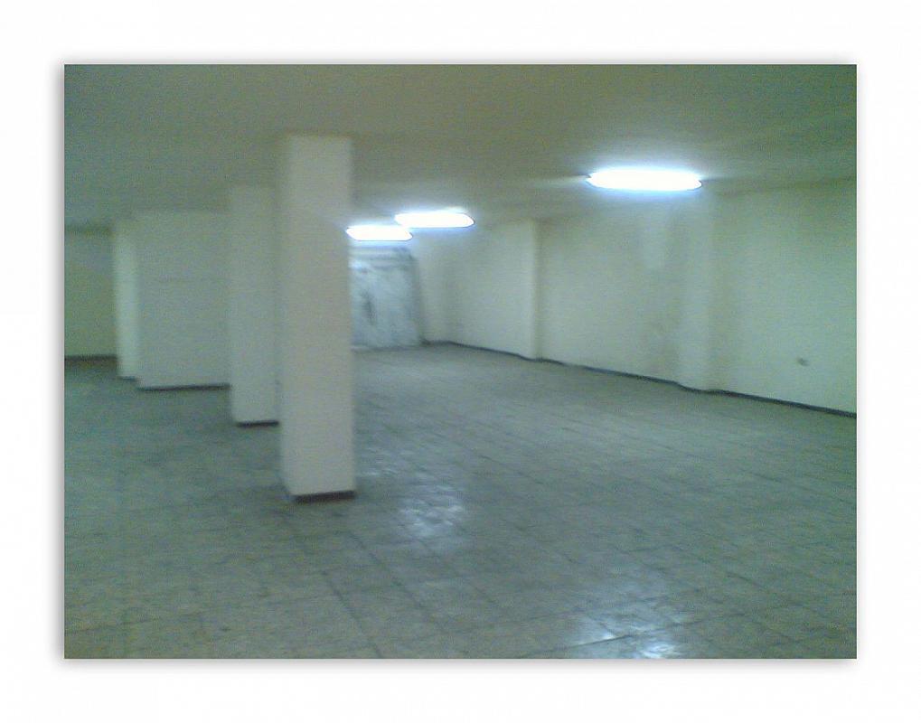 Local comercial en alquiler en calle Santa Rosalia, Toscal en Santa Cruz de Tenerife - 359068506