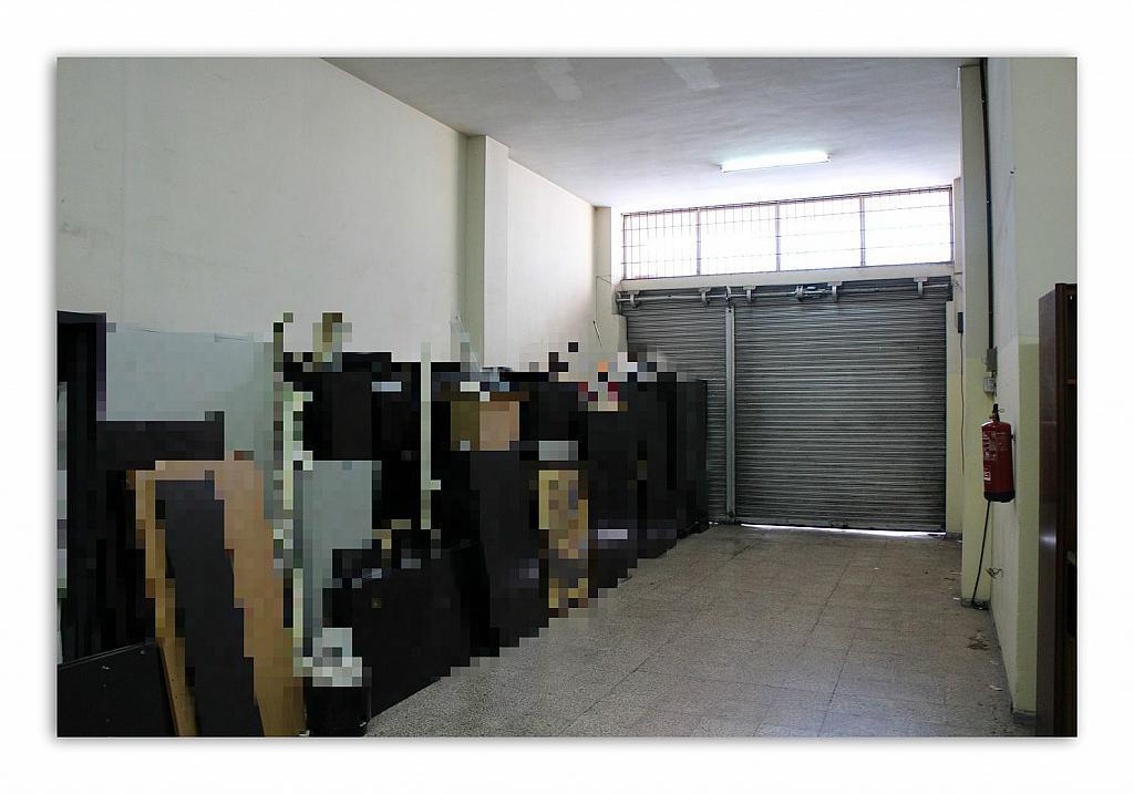 Local comercial en alquiler en calle Santa Rosalia, Toscal en Santa Cruz de Tenerife - 359068518