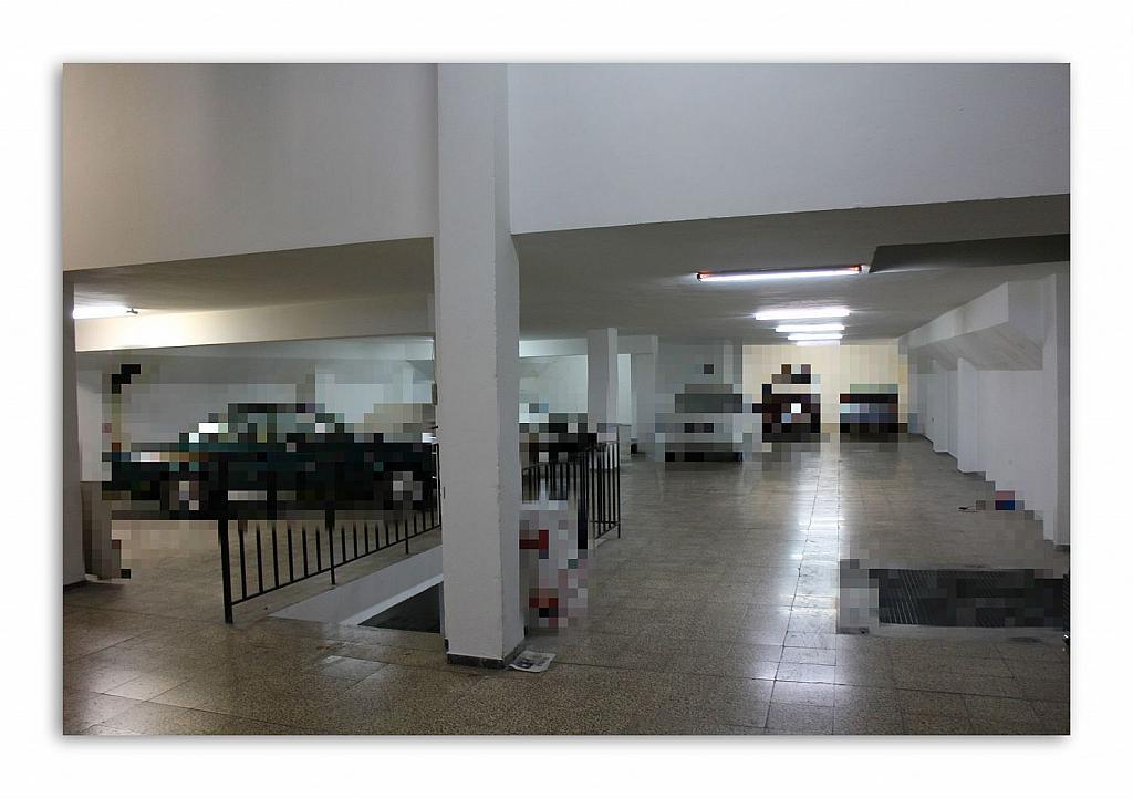 Local comercial en alquiler en calle Santa Rosalia, Toscal en Santa Cruz de Tenerife - 359068524
