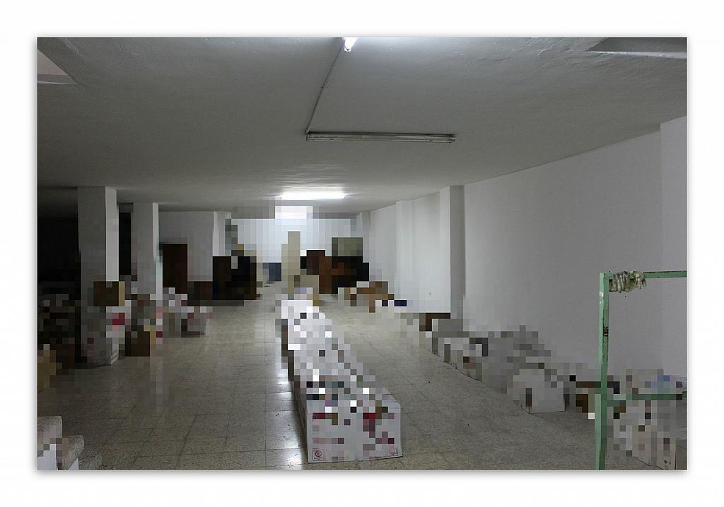 Local comercial en alquiler en calle Santa Rosalia, Toscal en Santa Cruz de Tenerife - 359068542